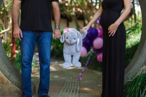Gender Reveal Okinawa | Mindy Arnholt Photography
