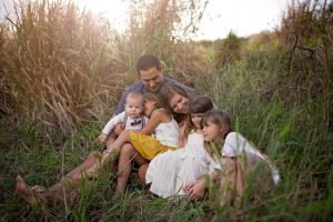 Family Photographer Spokane | Mindy Arnholt Photo