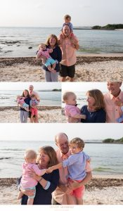 Okinawa Beach Family Photography | Mindy Arnholt Photography