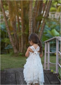 Here She Glows Frock | Dollcake Vintage Shoot